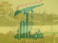 Hezbollah Tunnels