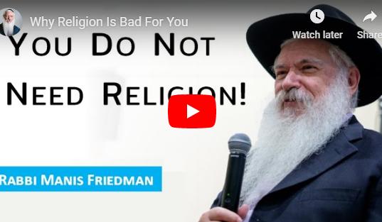 Manis Friedman