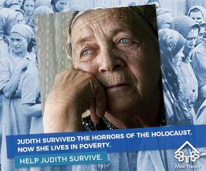 Help Judith