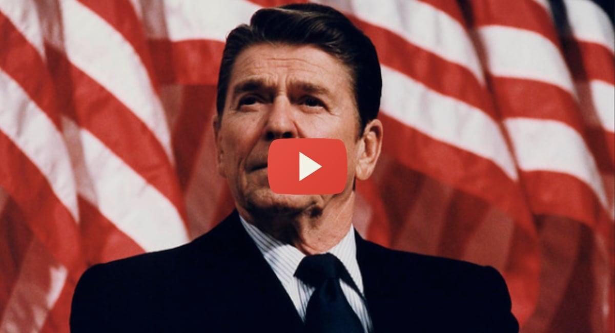 Reagan Farewell Speech