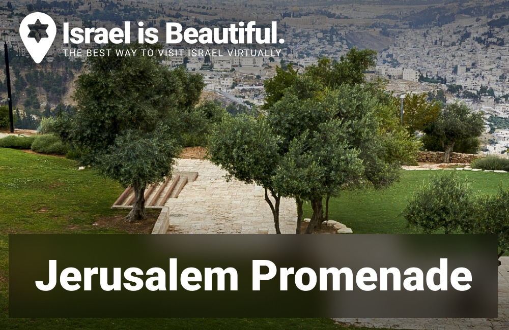 Israel is Beautiful