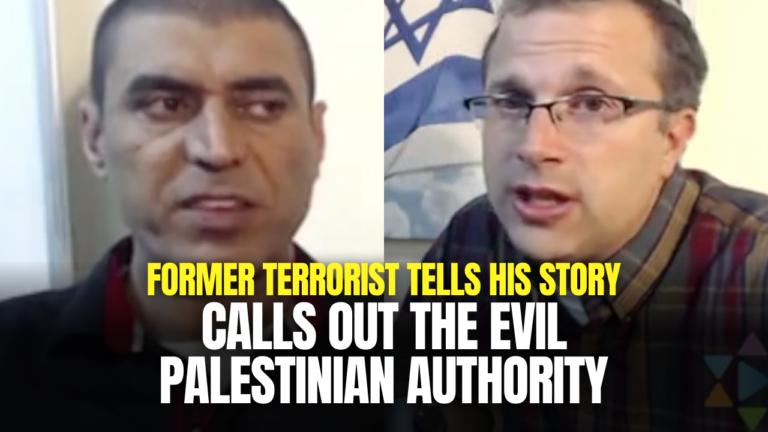 Ex-Terrorist